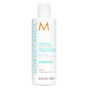 Balsam Moroccanoil Hydration cu ulei de argan 250ml
