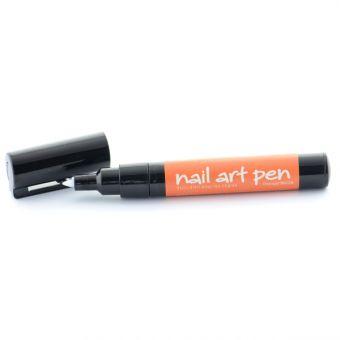 Stilou Nail Art - Apricot