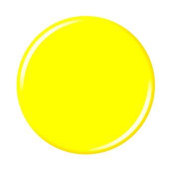 Gel Color Cupio Neon Yellow