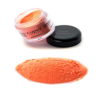 Praf acrilic Cupio Neon Orange
