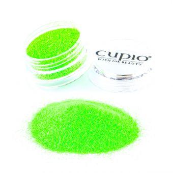 Nisip color - Verde Neon