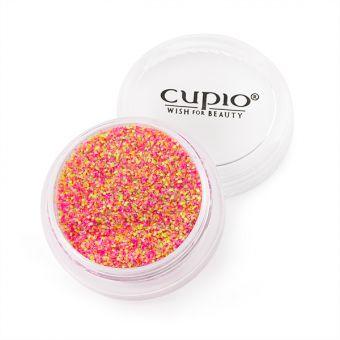 Nisip multicolor - Galben