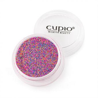 Nisip multicolor - Mov