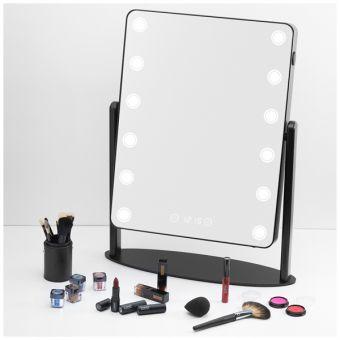 Oglinda profesionala pentru make-up artisti PRO07
