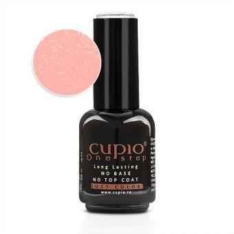 Gel Lac 3 in 1 Cupio One Step Stereo Love 15ml - R608