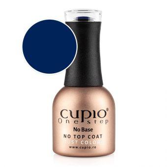Gel Lac Cupio One Step Easy Off - Bleumarin