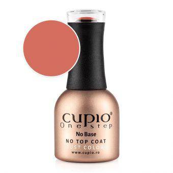 Gel Lac Cupio One Step Easy Off - Chestnut Cream