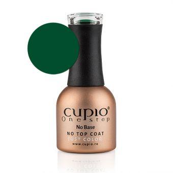 Gel Lac Cupio One Step Easy Off - Army Green