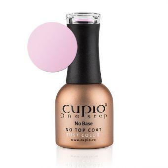 Gel Lac Cupio One Step Easy Off - Misty Rose