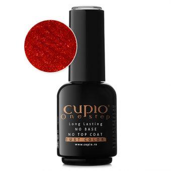Gel Lac 3 in 1 Cupio One Step 15ml - R1430