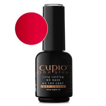 Gel Lac 3 in 1 Cupio One Step 15ml - R803