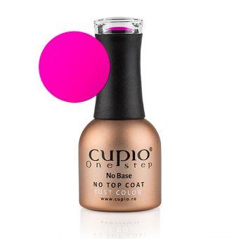 Gel Lac Cupio One Step Easy Off - Raspberry