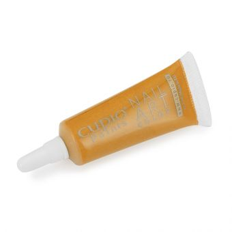 Vopsea acrilica Cupio Paints - Orange Bronze