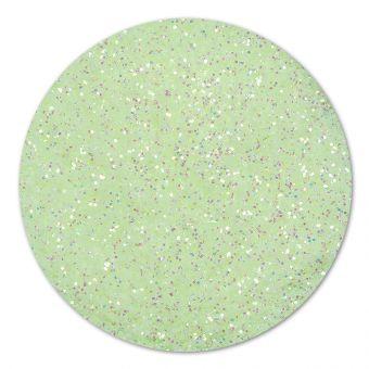Sclipici UV premium Lime