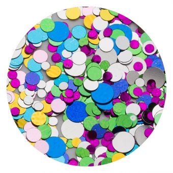 Paiete multicolore #03