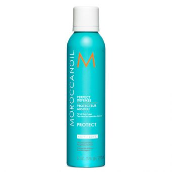 Spray Moroccanoil Perfect Defense pentru protectie termica 225ml