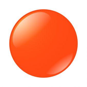 Gel de pictura One Stroke Cupio Orange