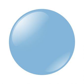 Gel de pictura One Stroke Cupio Pastel Blue