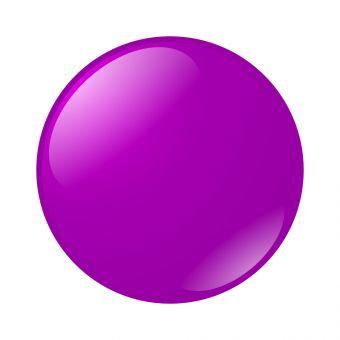Gel de pictura One Stroke Cupio Purple