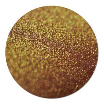 Pigment make-up Cyan Orange