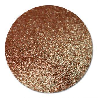Glitter make-up Flash Bronze