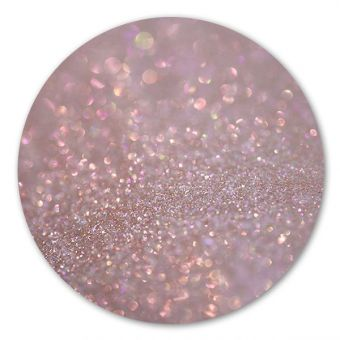 Pigment make-up Sparkle Bright Red