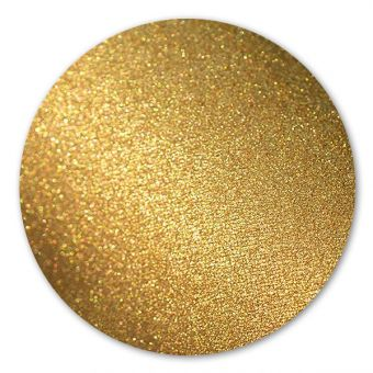 Pigment make-up Yellow Gold