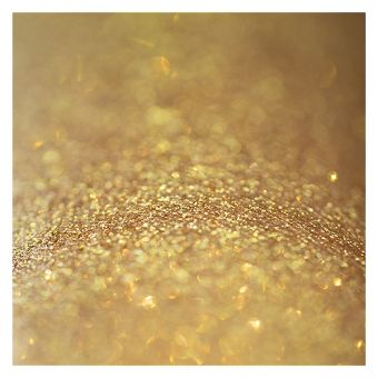 Glitter make-up Diamond Flash Gold