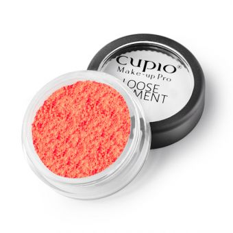 Pigment make-up Neon Orange