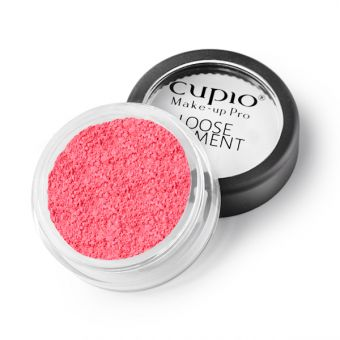 Pigment make-up Neon Red