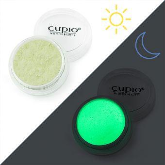 Pigment Night Glow Verde