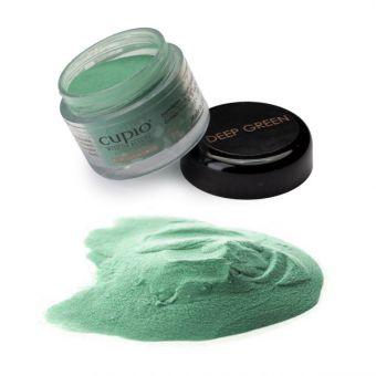 Praf acrilic Cupio Deep Green