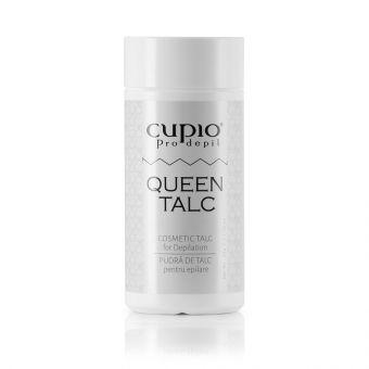 Pudra epilare Queen Talc 50g