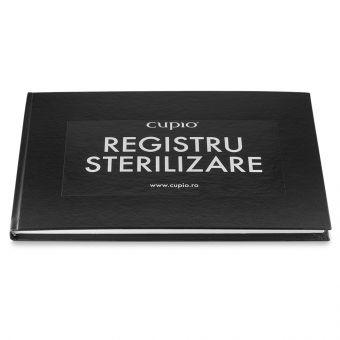 Registru de sterilizare