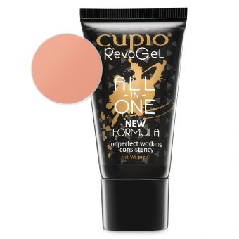 RevoGel Nude Beige 30ml - New