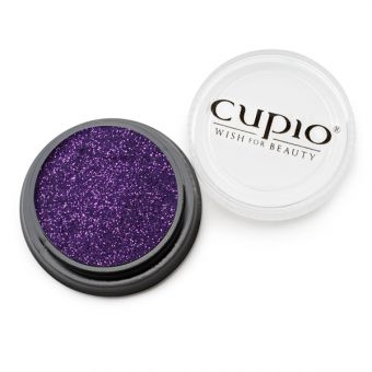 Sclipici extra fin Premium - Violet