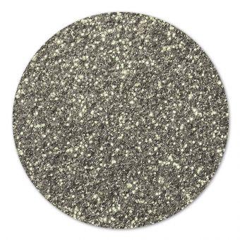 Sclipici fin Premium Magic Silver