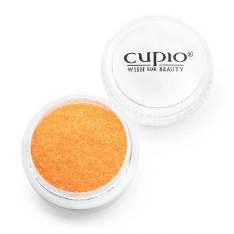 Sclipici Fin Orange