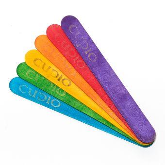 Set 50 spatule colorate ceara