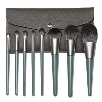 Pensule machiaj The Artist Make-up Brush set 8