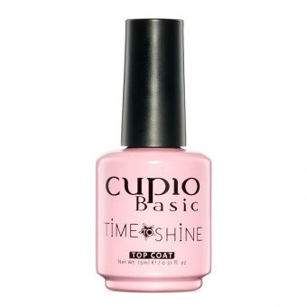 Top Coat Cupio Basic Time to Shine