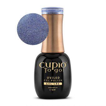 Oja semipermanenta Cupio To Go! Holo's Purple Star 15ml