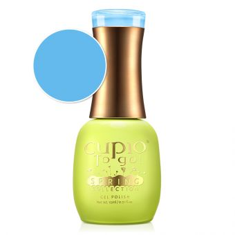 Spring Collection To Go Blue Bell 15ml