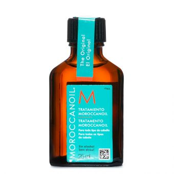 Tratament Moroccanoil Original pentru par normal 25ml