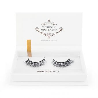 Gene Mink Collection - Undressed Diva