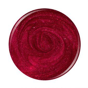 Gel color ultra pigmentat Cupio Glow in Fuchsia