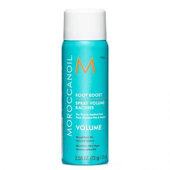 Spray Moroccanoil Root Boost styling pentru volum de la radacini 75ml