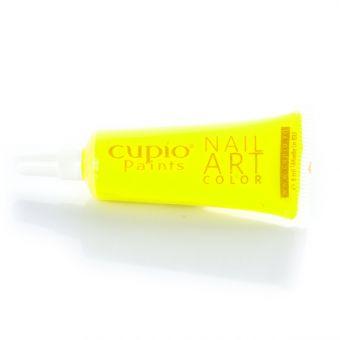 Vopsea acrilica Cupio Paints - Galben lamaie