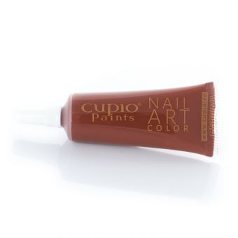 Vopsea acrilica Cupio Paints - Maro