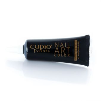 Vopsea acrilica Cupio Paints - Negru
